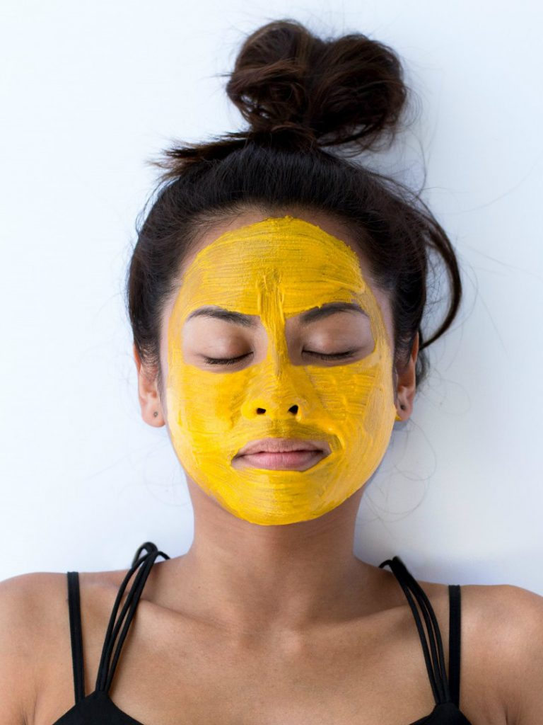 Fruit Natural Mask to Keep Your Skin Healthy